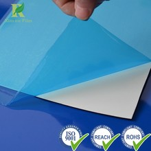 Manufacture Surface Protection Plastic Adhesion PE Protect Film