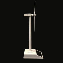Popular solar windmill toys electric generating solar windmill for sale