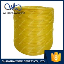 [WL ROPE]UHMPE/spectra paraglider winch rope,paragliding towing winch line