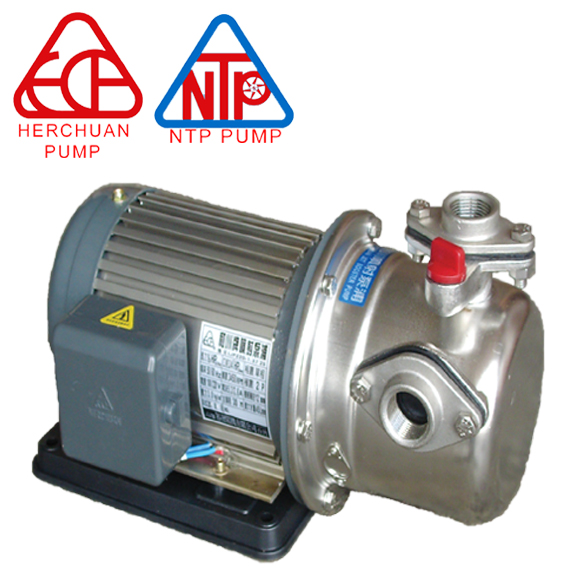jet self priming pumps for water