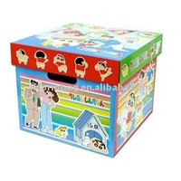 magic toy packaging box