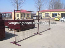 2012 direct factory cheap canada temporary fence netting for sales