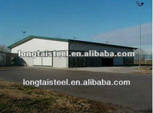 prefabricated industrial shed/plant/moible house
