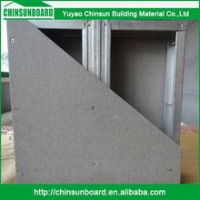 Eco-friendly Supplier Exterior Wall Cladding Waterproof Insulation Fiber Cement Board Side Sealer & Wrapping Machine