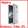New Arrival Lenovo Vibe P1 3GB+16GB Android 5.1 MSM8939 Octa core 13MP Cameras 5.5inch IPS Multilanguage Lenovo Mobile Phone