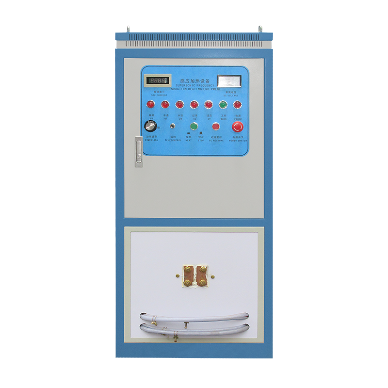 2017 hot sale high frequency induction heating/brazing/welding/soldering machine