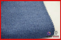 100% Cotton Chambray Jean/Jeans/Denim Corduroy Fabric, Indigo