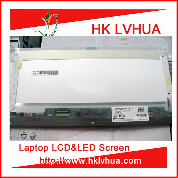 wholesale refurbished laptops 15.6 1920*1080 LED LCD Bildschirm LP156WFC-TLB1 for Lenovo laptop price in China