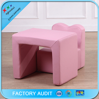 Children Home Furniture Sectional Sofa For