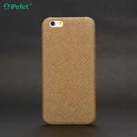 iPefet high quantity mobile phone case leather case for iPhone 6 4.6 inch leather case
