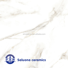 High Quality Full Glazed Ceramic Glossy Floor/Wall Porcelain Tiles L 219