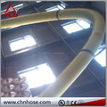 6 Inch Suction And Discharge Water Hose | Rubber Water Hose