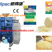 Low Cost Mozzarella Cheese Auto Packing