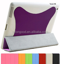 Smart Full Body Auto Sleep Wake Up Case Cover Skin for iPad 4 3 2
