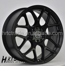130mm*5 Car Forged 20 inch Aluminum Alloy/Steel Wheel Rim