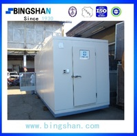 20GP business for sale movable cold room for strawberry