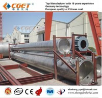 Gold supplier ethanol distillation equipment alcohol making equipment ethanol distiller