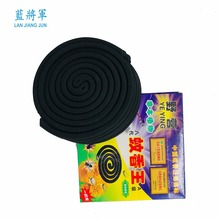 Top Quality Black Mosquito fly Repellent Coil and Incense