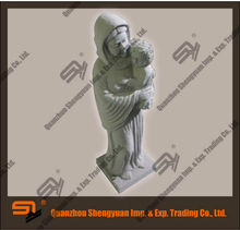 cemetery grave statues decorations