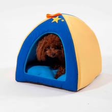 Carino Spugna Molle Pet Dog Cat House Bed