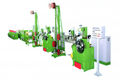 bead wire grommeting machine/tyre beading forming machine