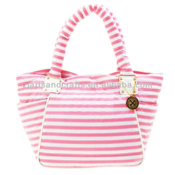 HX081181 beach bag hobo bags in Pink
