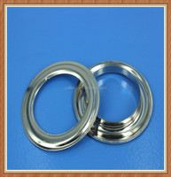 Fashion decorating eyelet/grommets,Eyelets, Metal Custom Eyelets