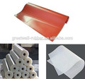 1mm-12mm High Temperature Transparent Silicone Rubber Sheet