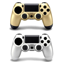 High quality wired bluetooth PS4 Controller for Sony Game controller 4 Joystick Gamepads for PlayStation 4 Console
