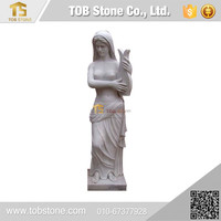 OEM available stone garden sculpture