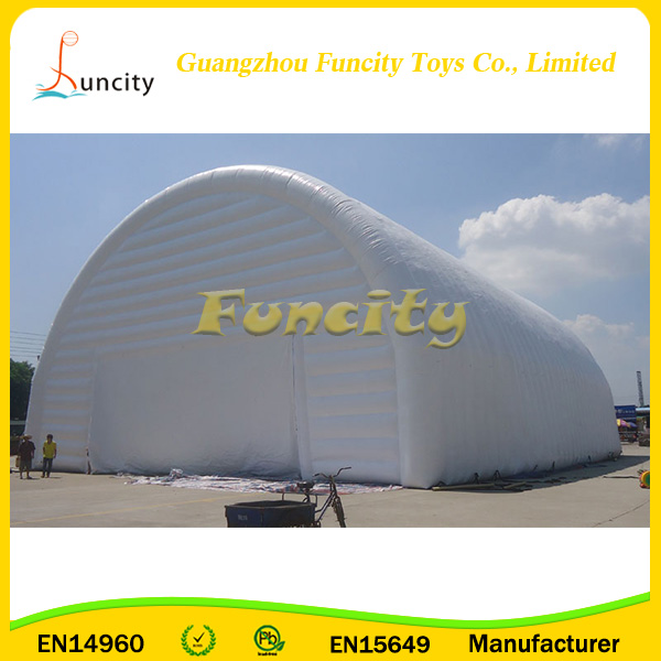 Gaint inflatable sport tent/inflatable tennis tent / Inflatable structure used for outdoor sport games