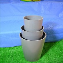 China Manufacture Plastic PVC Pipe 50mm