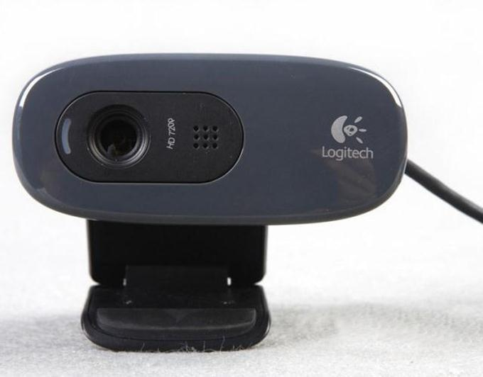 c270 hd computer 720 pixels Logitech webcam