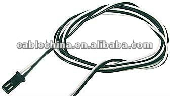 AMP 2.54mm MODU II 280358 cable
