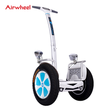 Airwheel New Off Road Dual Motor Electric Scooter/Self Balancing Electric Scooter