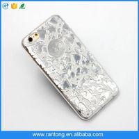 Factory Popular simple design arts and crafts mobile phone case reasonable price