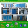 china new design economic prefabricated house used portable toilets for sale
