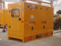 1530KW-3000KW Factory price diesel generator with silenced box
