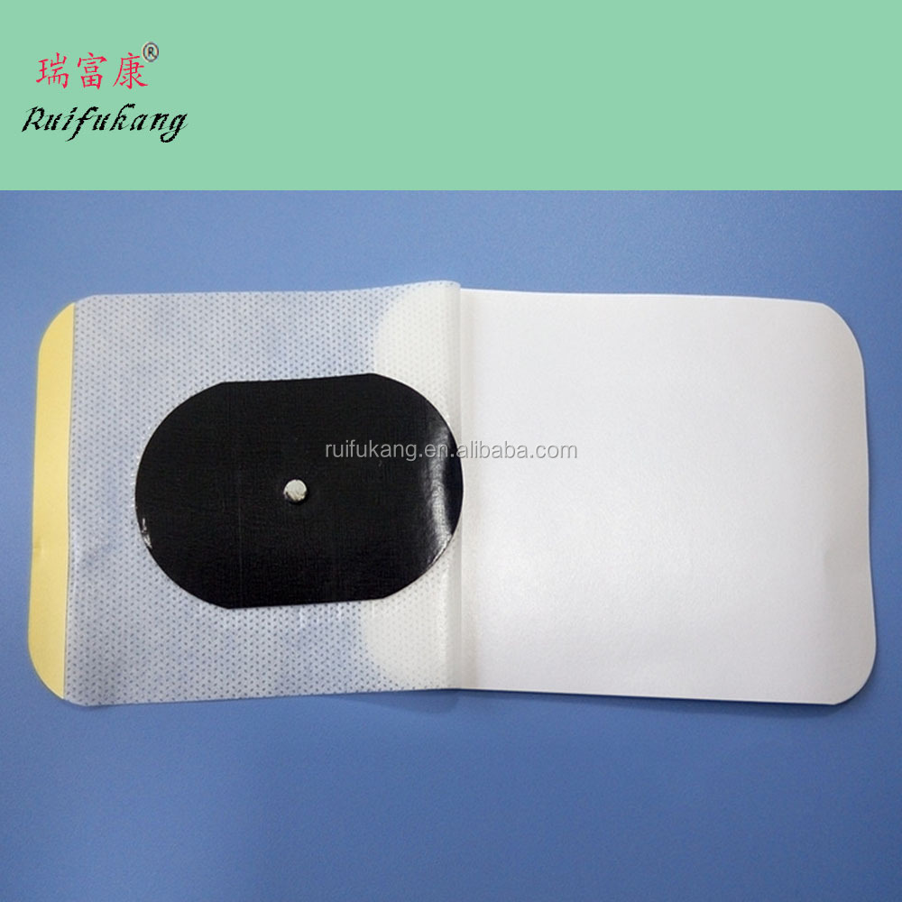 Health Care Products Capsicum Plaster Infrared Magnetic Pain Relief Patch