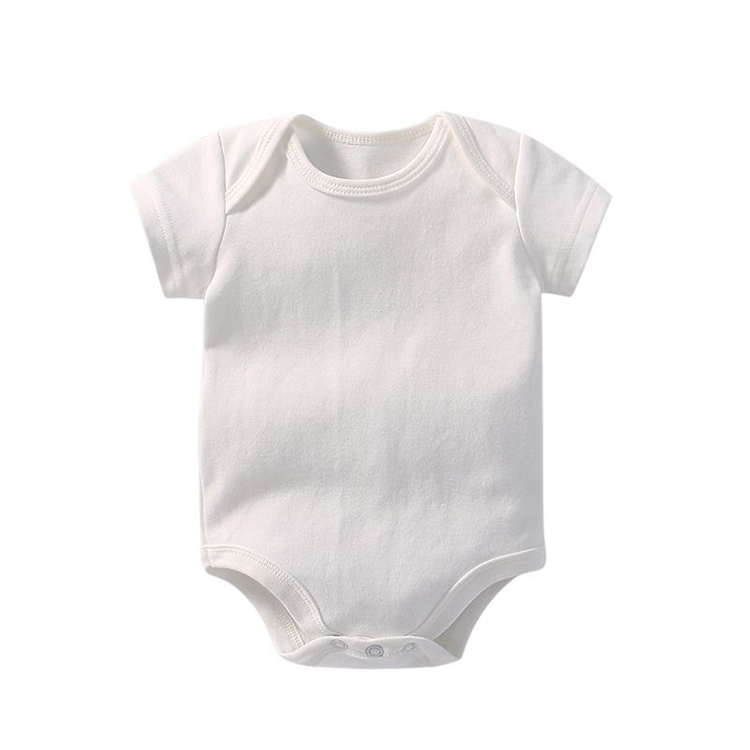 84cada739849 Wholesale Price Cute Wear Romper Newborn Organic Baby Clothes