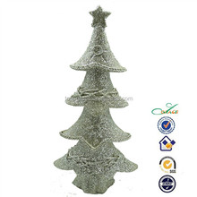 Hotselling in USA silver tip christmas tree