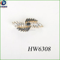 Wings made of diamond Special style for Trend women decoration