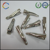 Wholesale nickel Alligator Hair Clip Form China