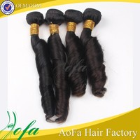 2015 100% unprocessed wholesale virgin filipino hair
