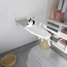 Wall Mounted Revolving Folding Ironing Board