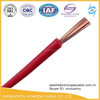 1*0.5mm2 using in house bv electrical wire HO7V-U cable