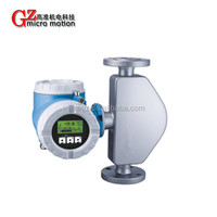 High quality and best selling Proline Promass 83E Coriolis flowmeter