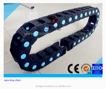 cnc moving cable energy chain wire protective cable carrier chain Cangzhou Dongjun manufacturer