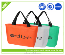 cheapest non woven vegetable tote shopping bags
