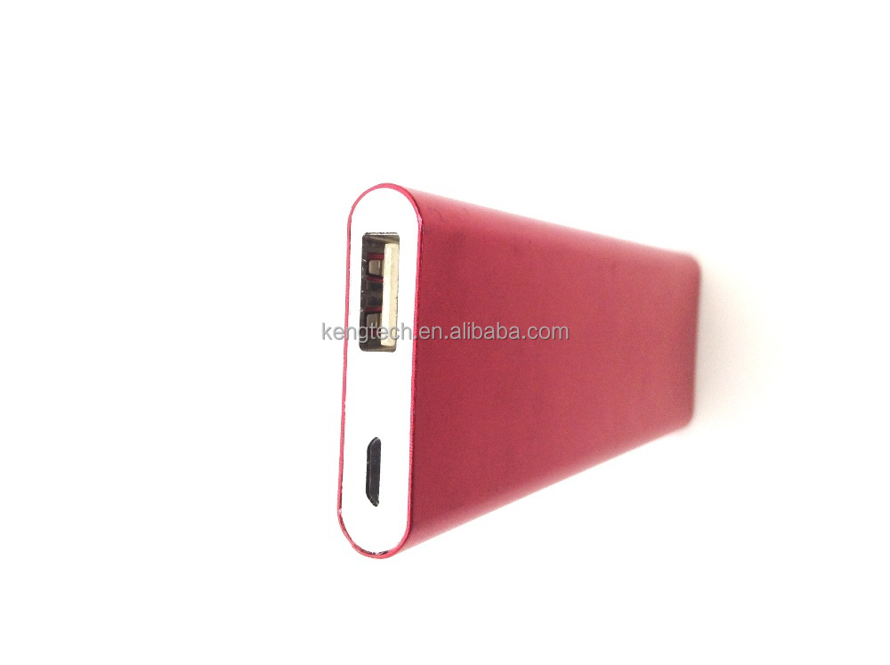 Best Price Pink colour Smart Mini Power Bank